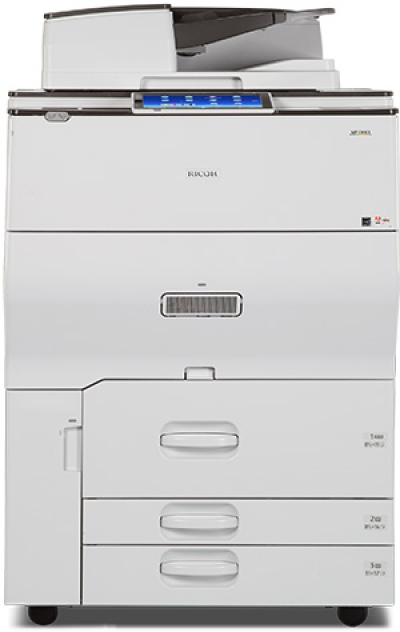 Ricoh MP C6503/MP C8003
